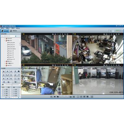 集中热博体育88应用管理平台器iVMS-7000